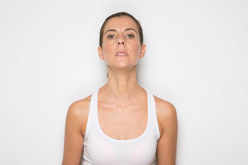 αρετή σφίγγει λαιμό ασκήσεις
