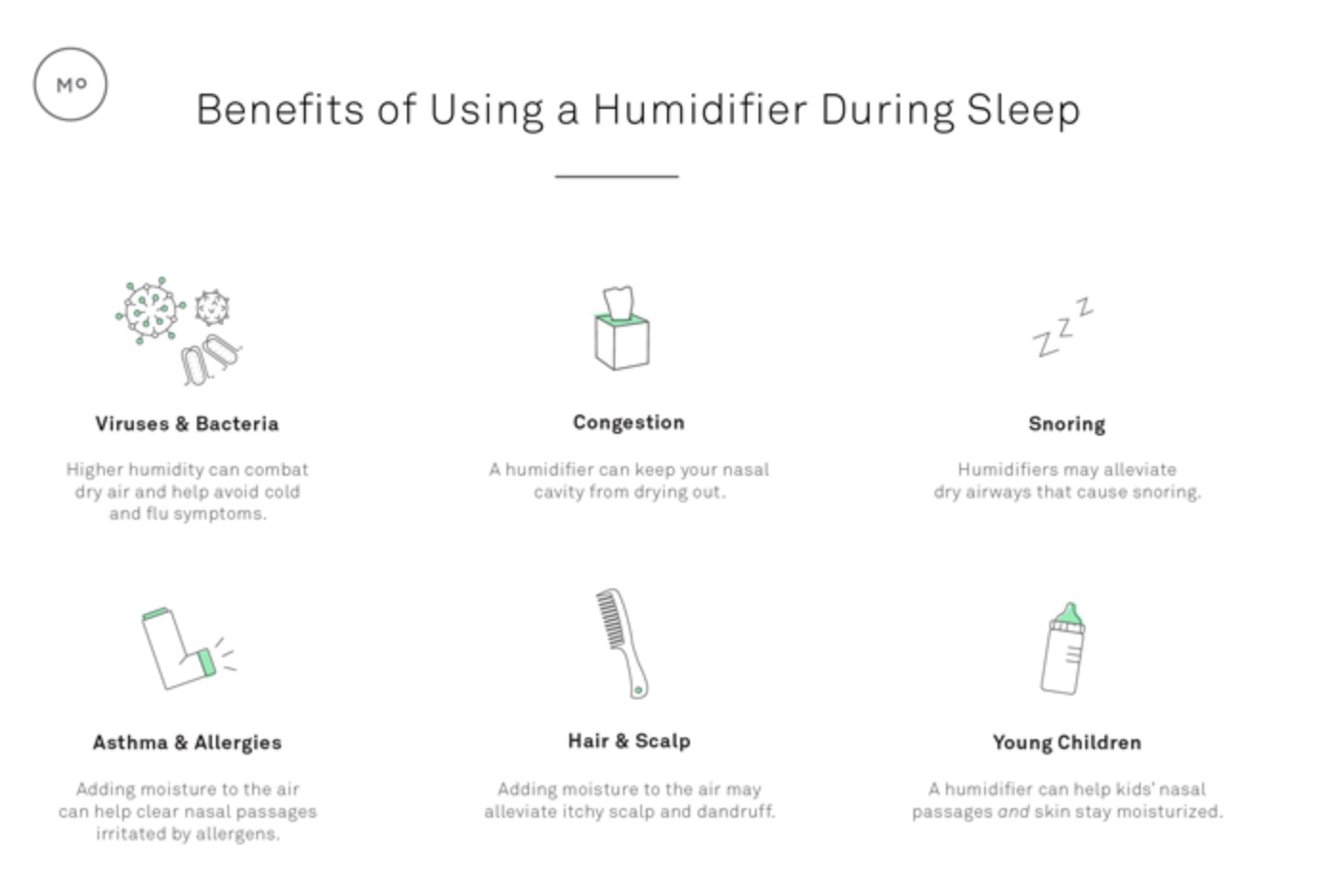 benefits of humidifier - Face Yoga