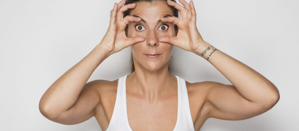 Face Yoga Areti Kafantari